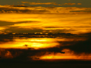 Isle au Haut Sunsets
