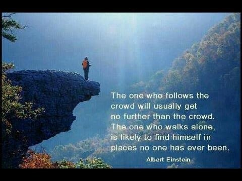 inspirational quotes einstein