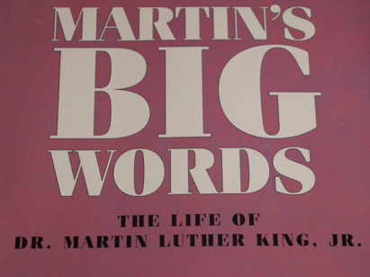 Martin Luther King Picture Books