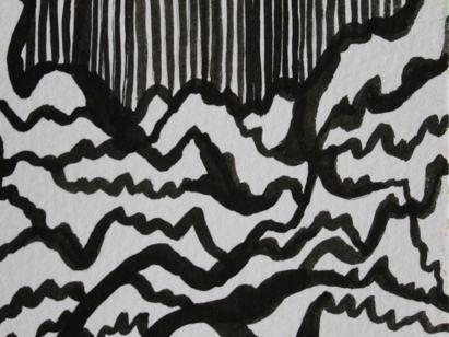 Polly Castor doodle