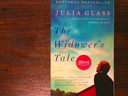The Widower's Tale book, The Widower's Tale