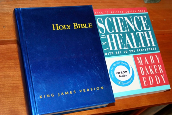 Bible , Science and Health