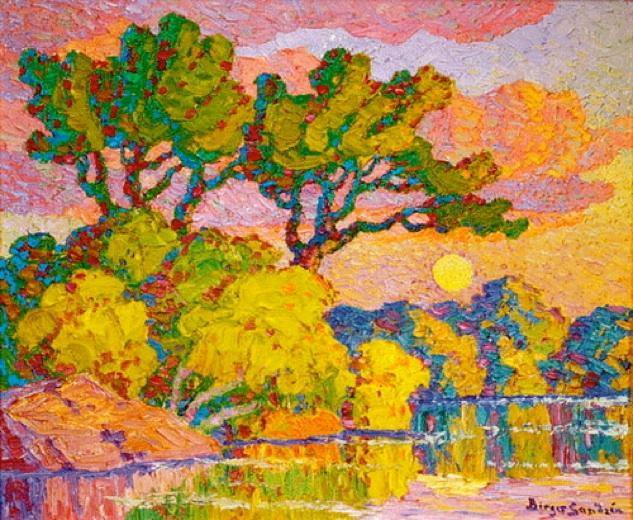 birger-sandzen-http-www-sandzen-org-twilight