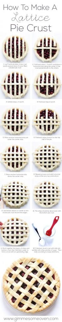 how-to-make-a-lattice-pie-crust