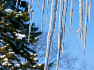 More Icicle Photos