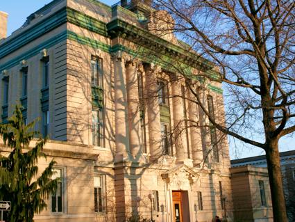 Bendheim Gallery