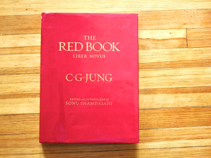 Jung's Big Red Book