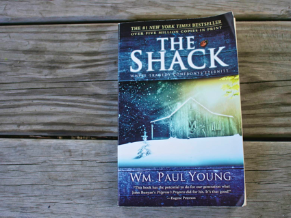book review The Shack,  The Shack book review