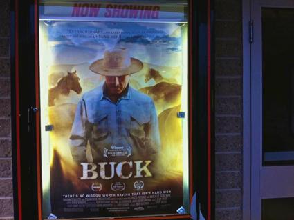 Buck the movie
