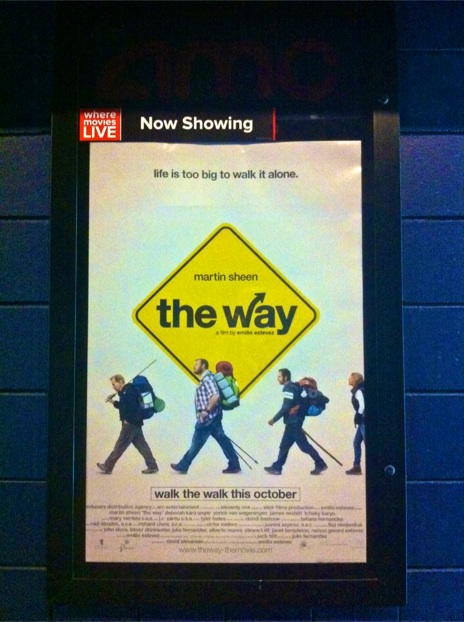 The Way movie, 4 star movie
