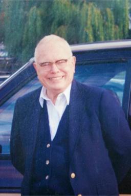 C. William Castor