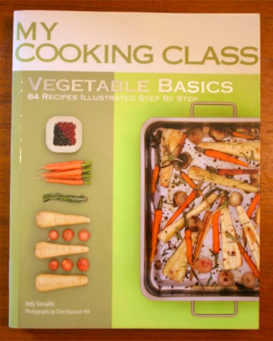 The Cooking Class book
