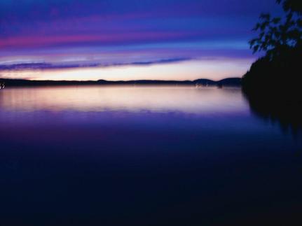 Long Lake, Maine