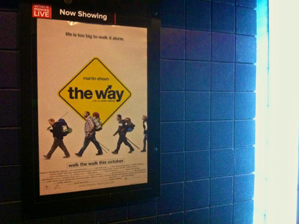 The Way movie