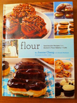 Flour Bakery cookbook