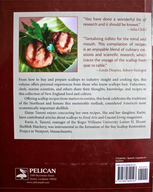 best scallops recipes