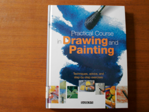 Book Review: Practical Course in Drawing and Painting