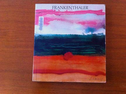Helen Frankenthaler art
