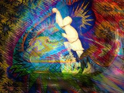 Polly Castor Digital Art