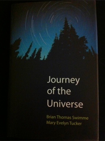 journey of the universe film