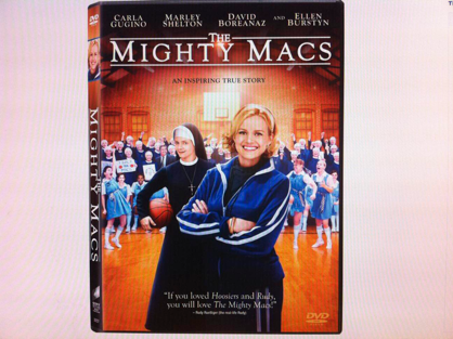 the Mighty Macs movie