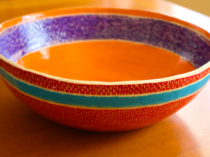 Polly Castor Handmade Pottery
