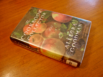 The Cookbook Collector book