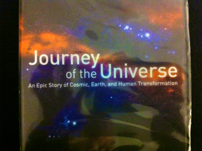 journey of the universe movie
