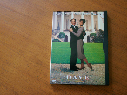 Dave movie review