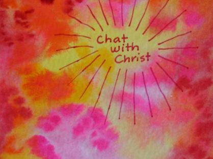 Christ poem