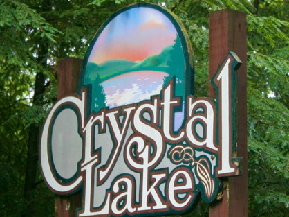 Crystal Lake camps