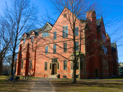 Visit Bowdoin College