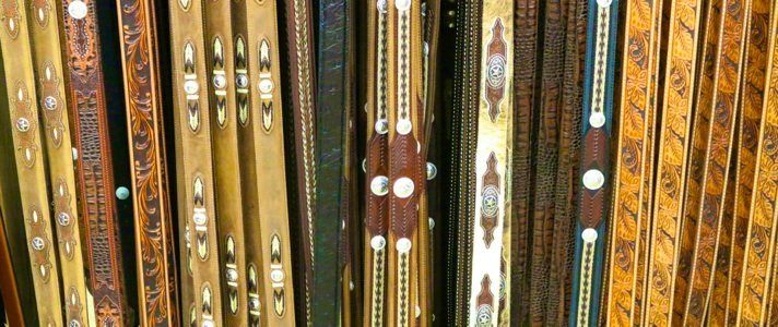 Cavenders belts