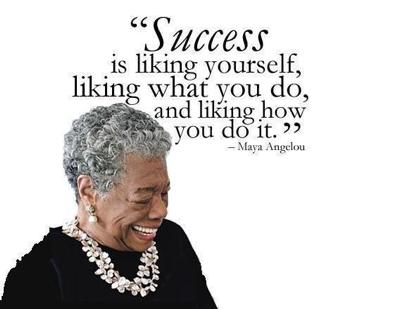 Maya Angelou memes
