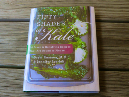 Kale cookbook