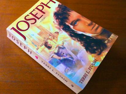 Book of Joseph