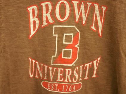Visit Brown University