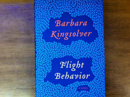Flight Behavior book, Flight Behavior book review