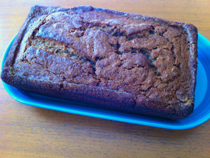 better banana bread