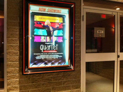 quartet movie review, quartet the movie, the quartet movie