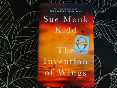Invention of Wings book review