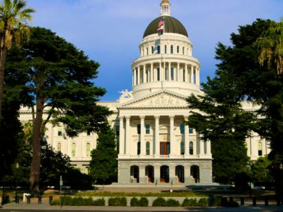 Photos of Sacramento