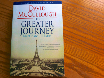 the greater journey review, the greater journey: americans in paris