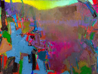 Brian Rutenburg artist