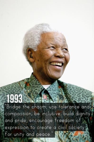 Nelson Mandela memes