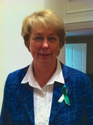 Suzanne Reidel, Christian Science speaker