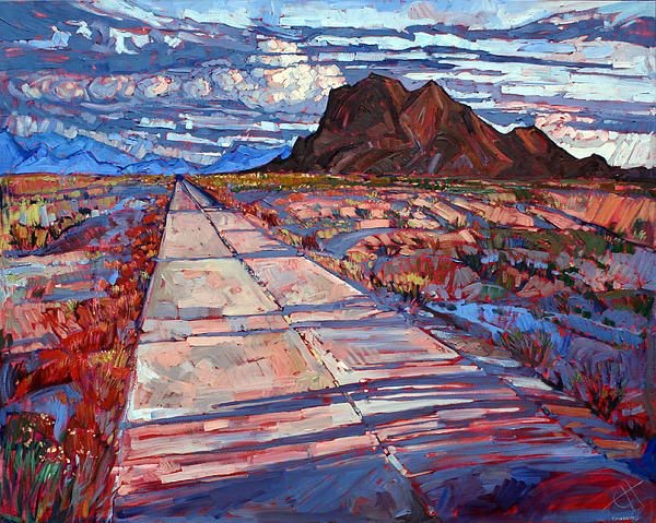 arizona-highway-erin-hanson
