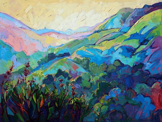 california-impressionism-landscape-in