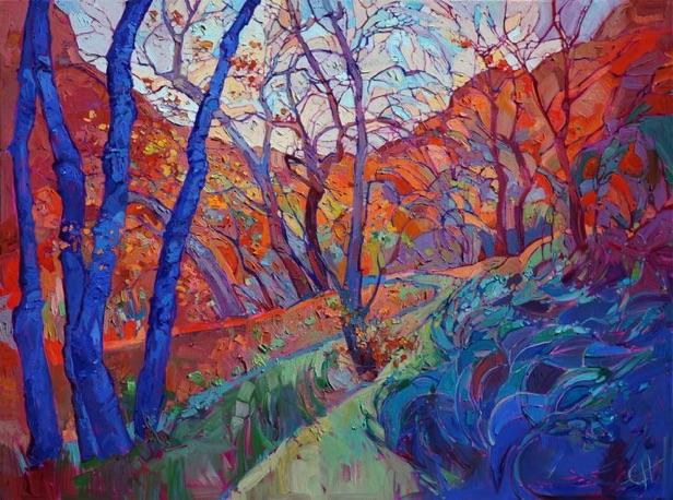 colorful-zion-impressionism-desert