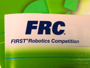 Photos of Others at the New England Robotics Competition